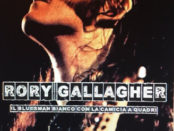 biografia di Rory Gallagher di Fabio Rossi