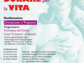 Prometeo AITF Onlus al Liceo Spano di Sassari