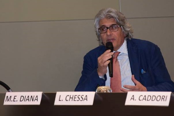 Massimo Estello Diana