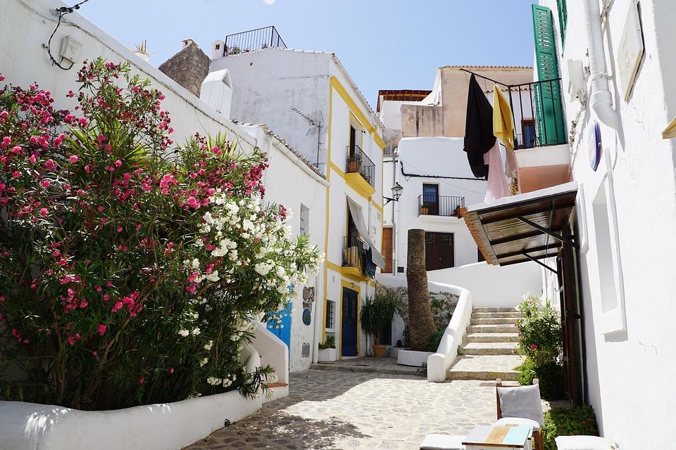 Alla scoperta di Ibiza: non solo feste e movida