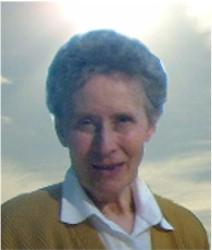 Irene Mathis