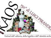 Logo festival kaos