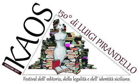 """Al via """"Kaos"""", festival dell'editoria, della legalità e dell'identità siciliana"""