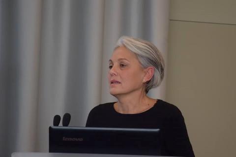 Marta Sangiorgi