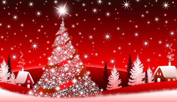 Natale, auguri dalla redazione