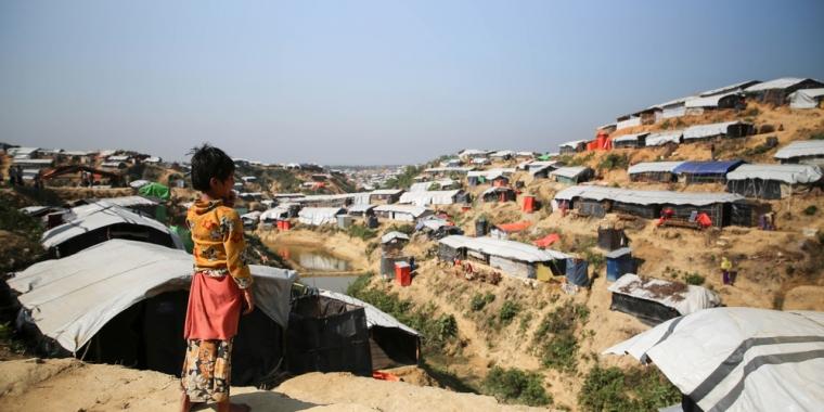 Rohingya: la strage degli innocenti