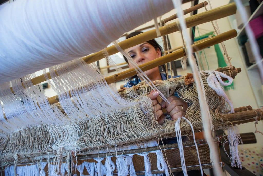 """Nella Locride è nato """"Cangiari"""" marchio di moda eco-etica in prima linea contro la 'ndrangheta"""