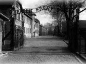 ingresso Auschwitz