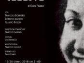 Celeste al Teatro Studio Uno di Roma