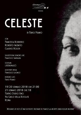 """La storia de """"La Pantera nera"""" del Ghetto di Roma al Teatro Studio Uno"""