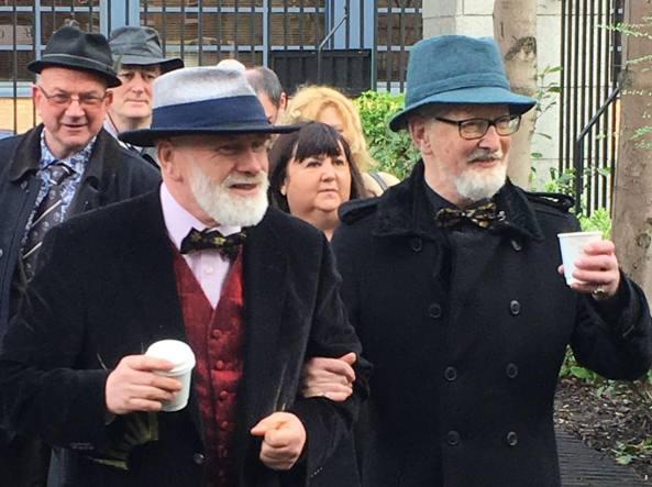 Dublino: due amici si sposano per evadere le tasse di successione