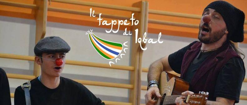 Il tappeto di Iqbal
