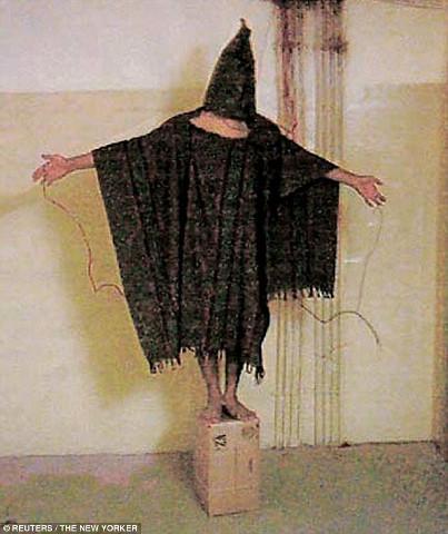 Aree riservate del regime di tortura del 41 bis: Effetto Lucifero