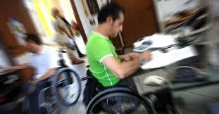disabili lavoratori