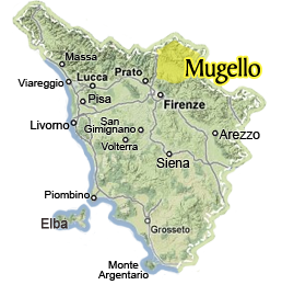Toscana, viabilità Mugello: 1.600.000 euro per manutenzione straordinaria