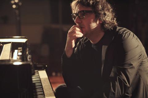 Remo Anzovino in concerto a Firenze