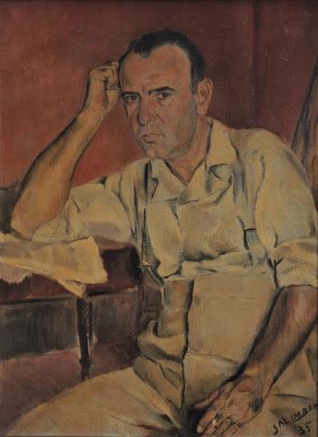 A Firenze una mostra dedicata a Sirio Salimbeni