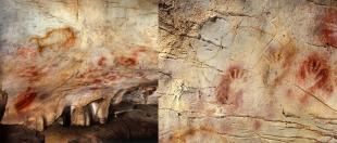 Il pittore di Neanderthal