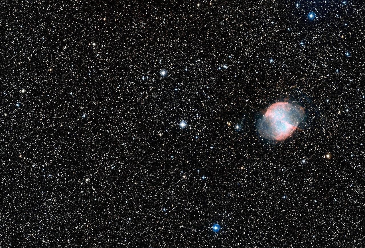 L'universo e i suoi 4 pianeti più bizzarri