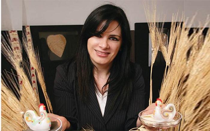 """All'artista dei dolci-gioiello Anna Gardu il riconoscimento di """"donna sarda dell'anno"""""""