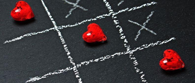 L'amore conta più del colesterolo