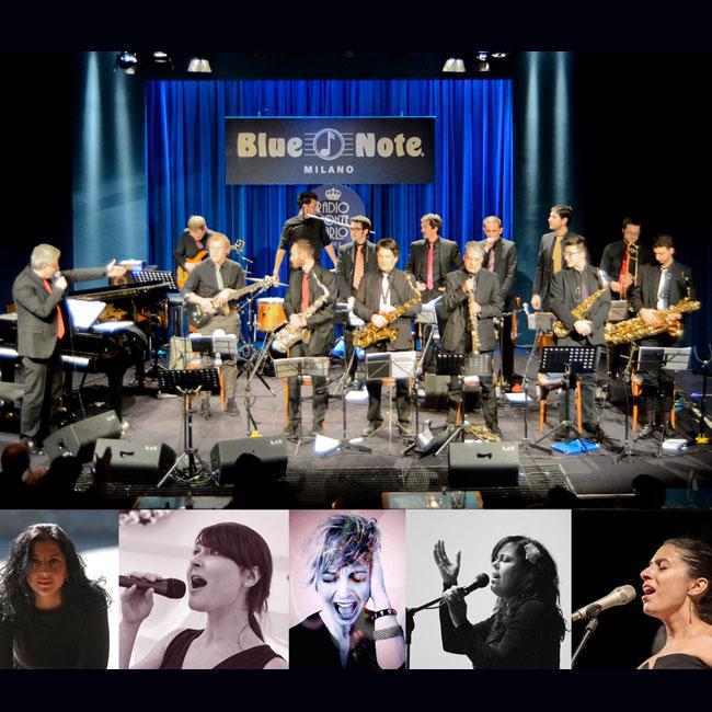 """""""Garbagnate in Jazz"""": a tutto swing con la CDpM Europe Big Ban"""