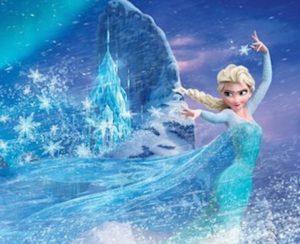 Elsa gay in frozen la sceneggiatrice rivela una clamorosa
