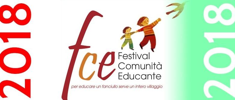 """Faenza va verso il """"Festival Comunità Educante 2018"""""""