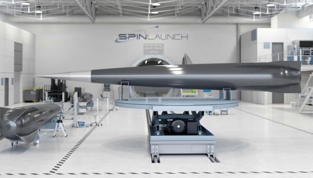 La Nasa ha progettato una catapulta spaziale per lanciare satelliti nello spazio