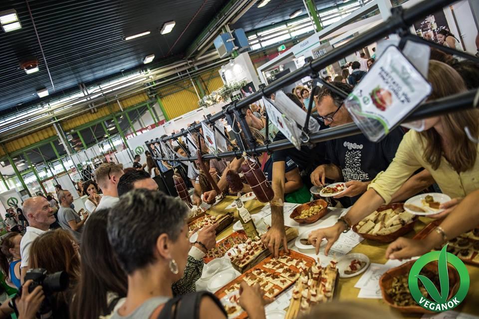A Lucca arriva il festival vegano