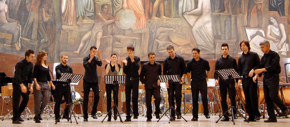Omaggio al '68, concerto di Ars Ludi e le voci di Ready-Made Ensemble.