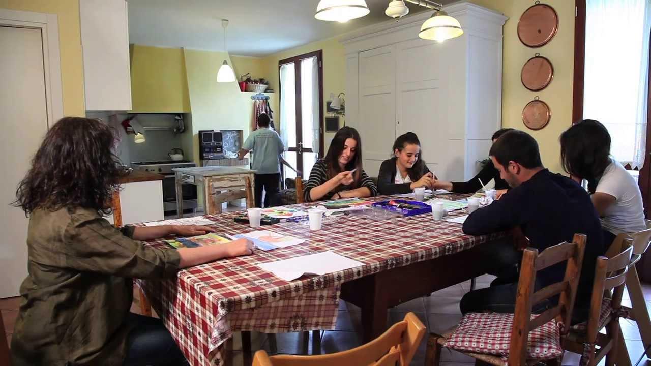 12 maggio, il primo open day delle Case famiglia della Comunità di don Benzi