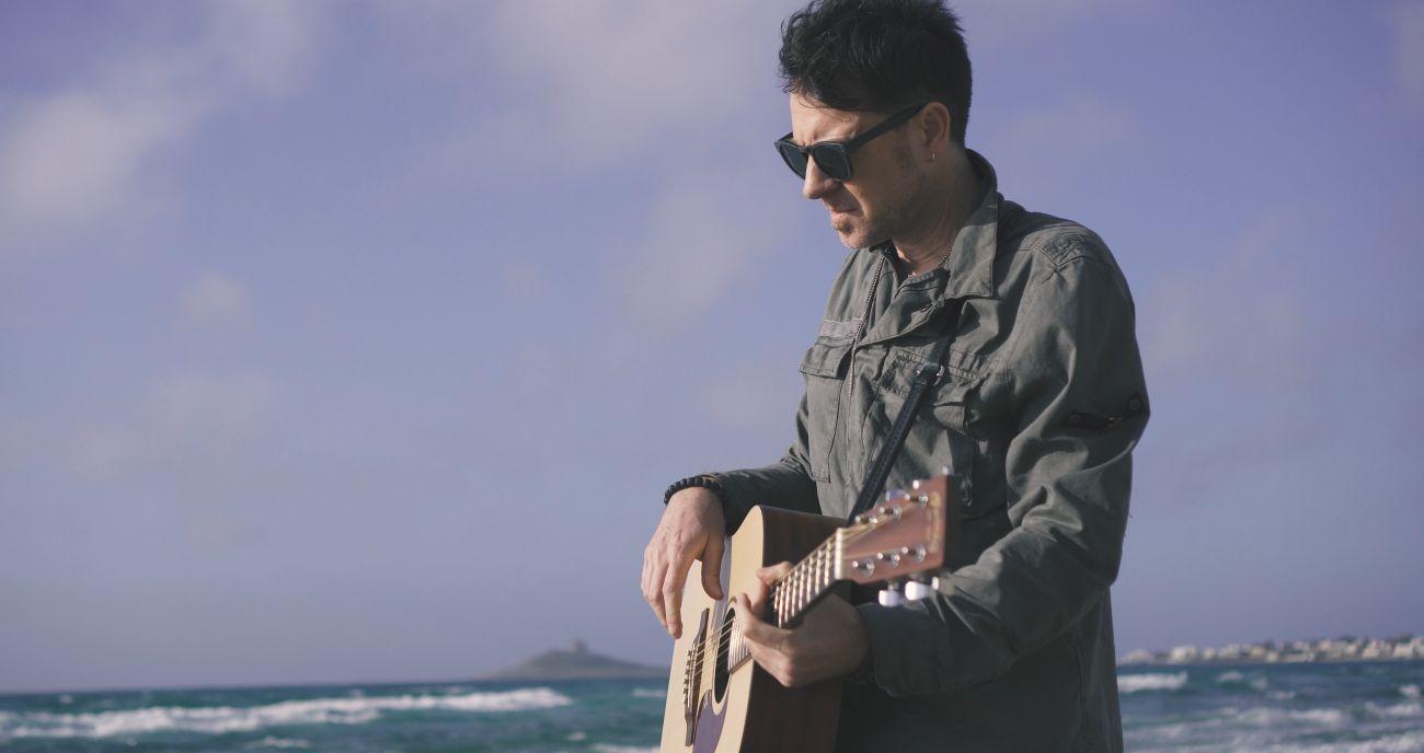 """""""Sicilia Innocente""""è il nuovo singolo del cantautore siciliano Sabù Alaimo"""