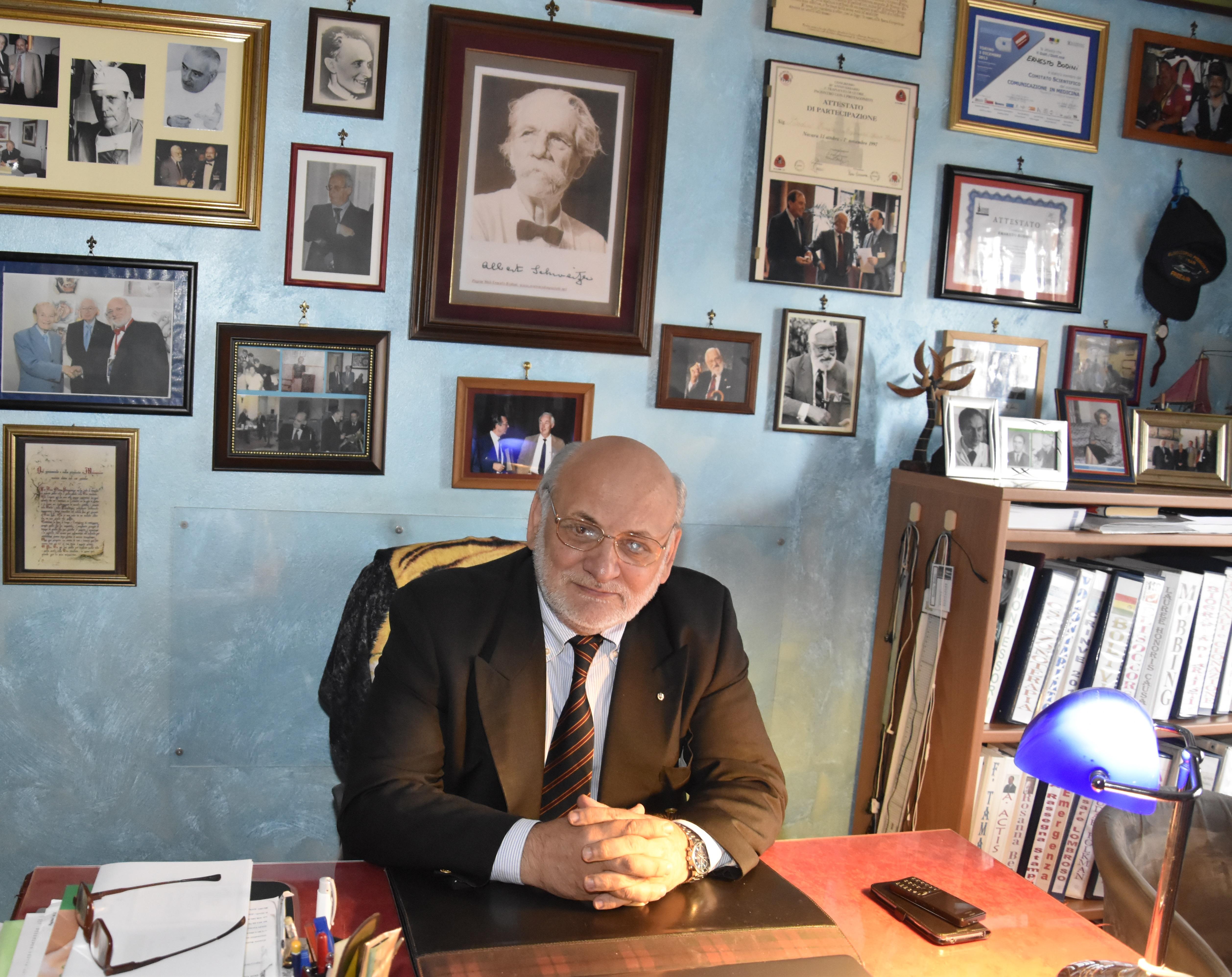 Lettera aperta al Presidente della Repubblica italiana Sergio Mattarella garante del rispetto della Costituzione
