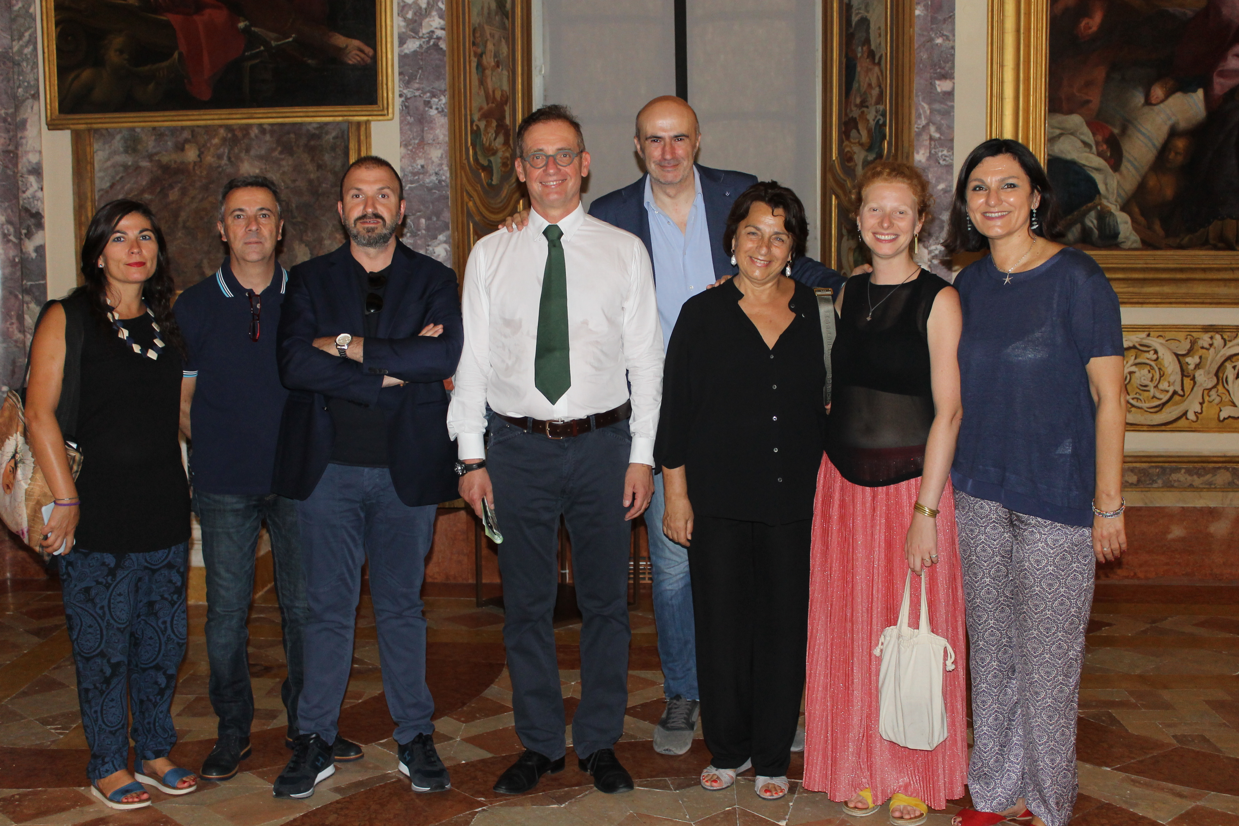 Grand Tour per arrivare alla Capitale italiana della Cultura 2020