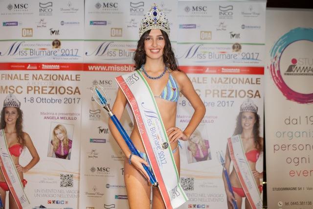 Follonica: Al Martedì del Tartana arrivano le selezioni di Miss Blumare 2018