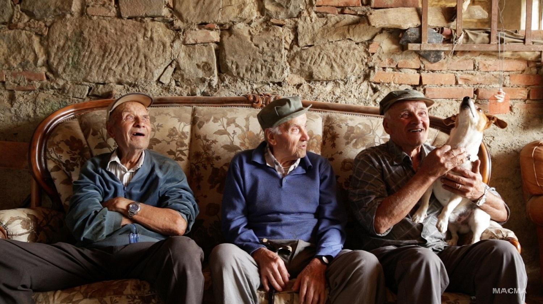 """Setteponti Walkabout"" in anteprima al Taormina Film Fest"