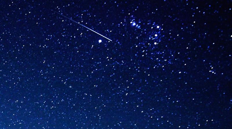 In arrivo la notte di San Lorenzo con le sue stelle cadenti
