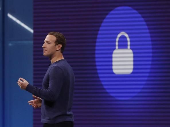 Facebook diventerà un sito di incontri