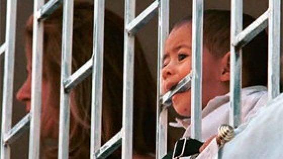 Ramonda (APG23): «Mai più bambini in carcere. Siano accolti nella case famiglia»