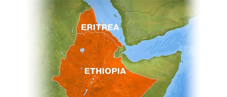 Buon anno Etiopia!