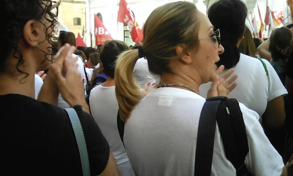 Roma: Sciopero nazionale del personale docente e ATA indetto da ANIEF