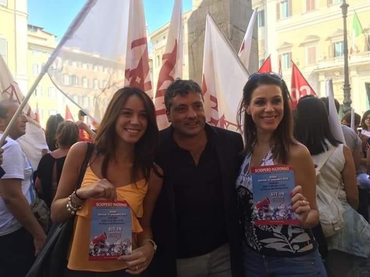 Intervista a Marcello Pacifico presidente del sindacato Anief