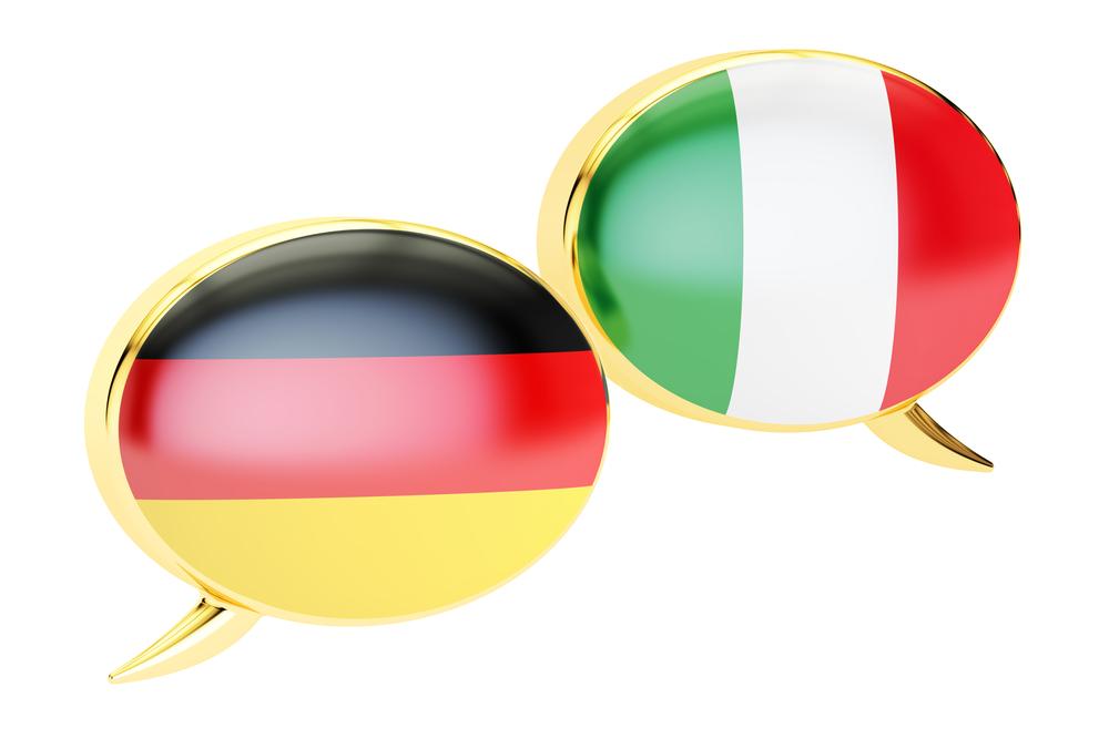 La Credenza In Tedesco : Traduzione tedesco italiano perché è sempre più richiesta