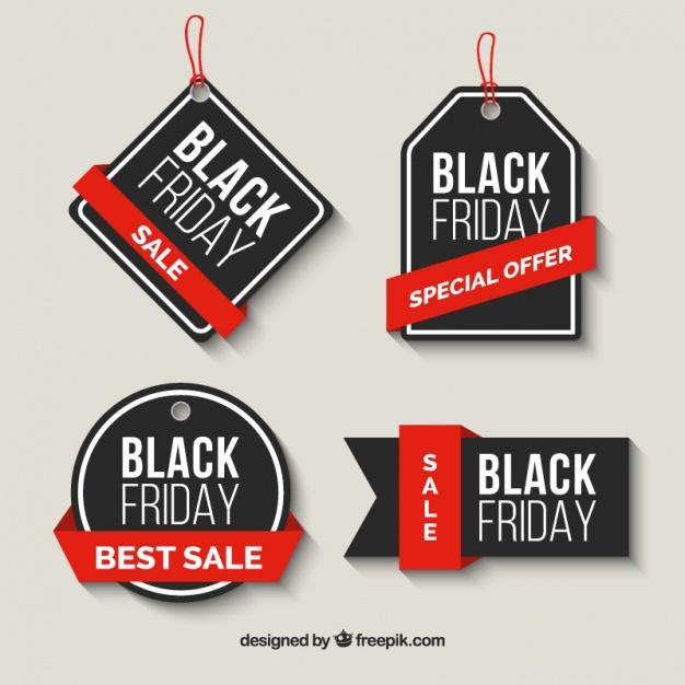 Il 23 Novembre si avvicina: tutti pronti a risparmiare con il Black Friday 2018