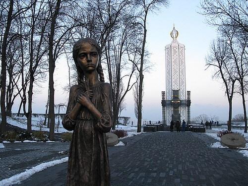 Ricordare. Imparare. Prevenire: Ucraina, HOLODOMOR, la morte per fame