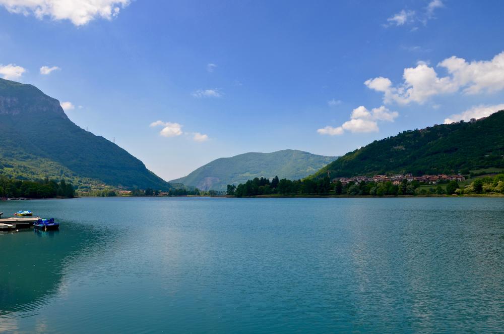 Il fascino di un tour privato sul Lago d'Iseo in barca