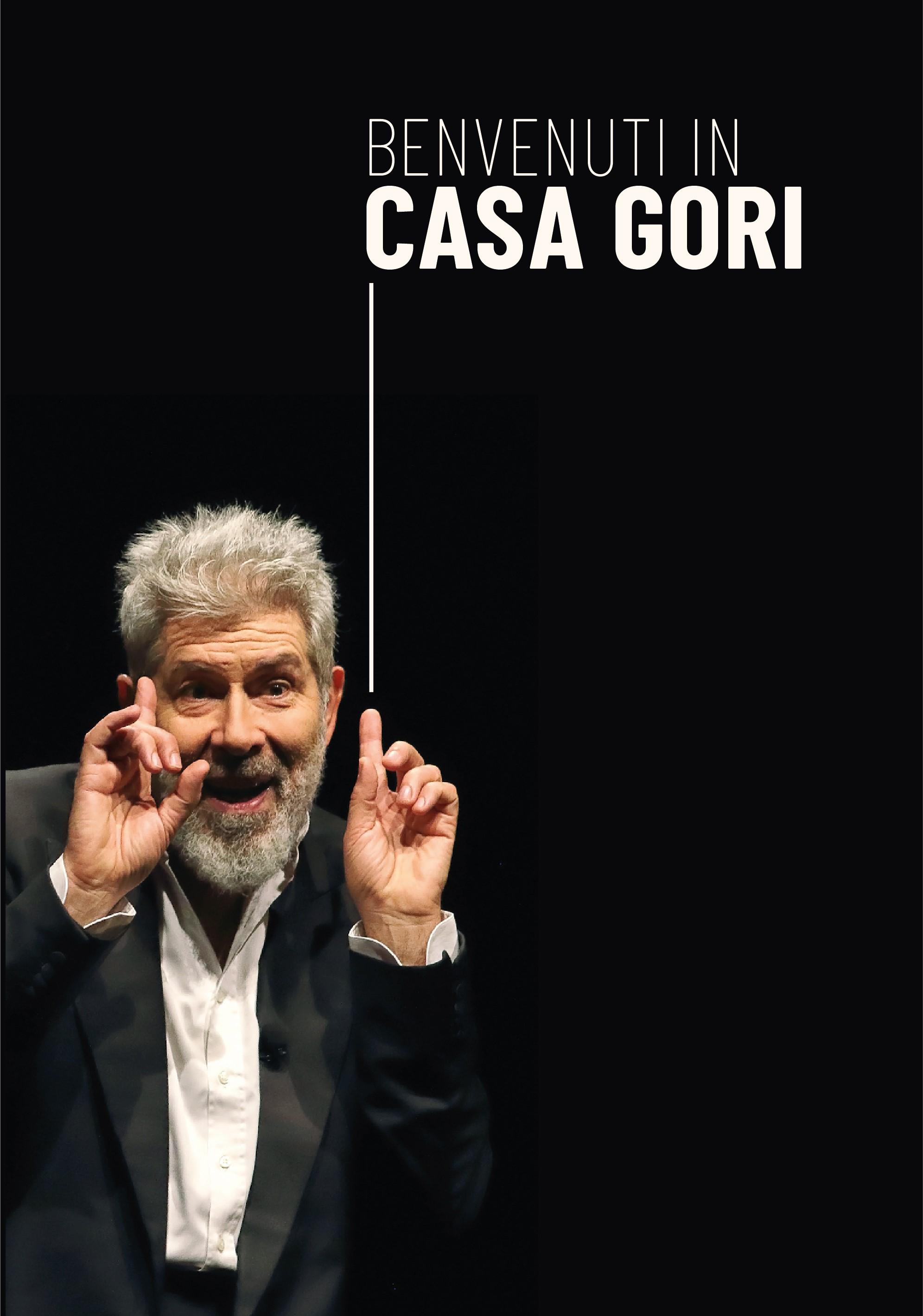 Benvenuti in casa Gori: a Natale al Teatro Metastasio torna il cult della comicità toscana