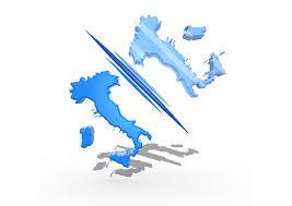ITALIA ALLO SPECCHIO, OGGI: ALLA RINCORSA DI UN  CIVISMO DALL'ORIZZONTE SEMPRE PIÙ LONTANO