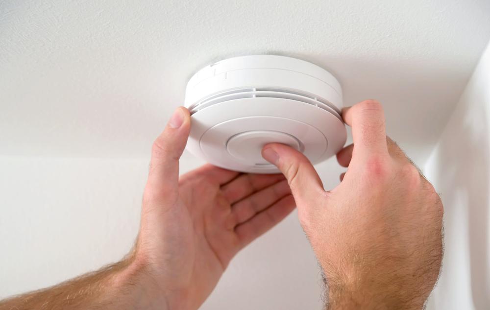 Guida alla scelta dei sensori di allarme